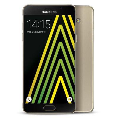 image SAMSUNG Galaxy A510  16 Go Or