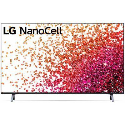 image TV LED LG NanoCell 43NANO756 2021