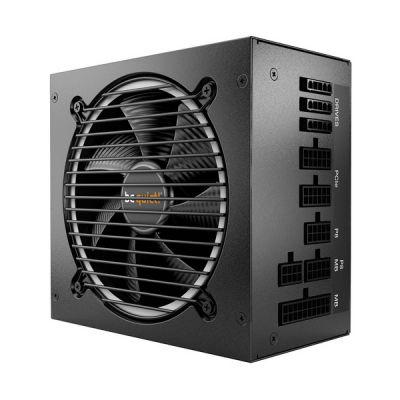 image be quiet! Pure Power 11 750W FM unité d'alimentation d'énergie 20+4 pin ATX ATX Noir