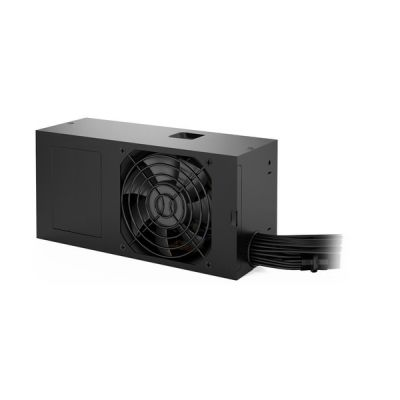 image be quiet! TFX Power 3 300W Gold unité d'alimentation d'énergie 20+4 pin ATX Noir