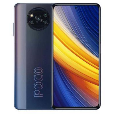 image Smartphone XIAOMI POCO X3 Pro 128 Go Noir