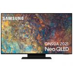 image produit SAMSUNG 65QN90AATXXC - TV NEO QLED UHD 4K - 65- (163cm) - Quantum HDR 2000 - Dalle 100Hz - Smart TV - 4 x HDMI 2.1