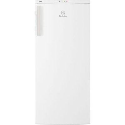 image ELECTROLUX LUB1AF19W - Congélateur armoire - 168L - Supercongélation - L 55 x H125 cm - Blanc