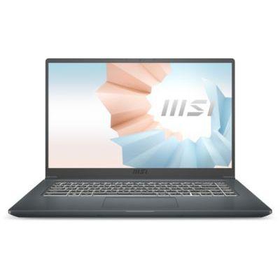 image Ordinateur portable MSI Modern 15 A10M-636FR