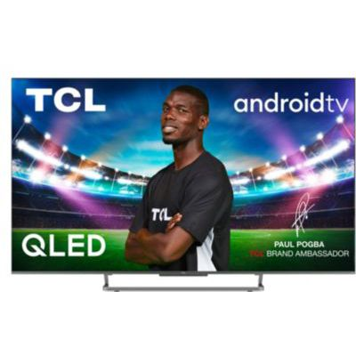 image TV QLED TCL 75C729 Android TV 2021