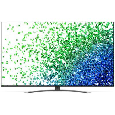image TV LED LG NanoCell 65NANO816 2021