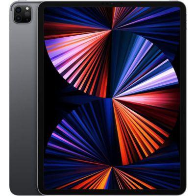 image Apple iPad Pro 12,9 pouces (2021) WiFi 256Go - Gris Sidéral