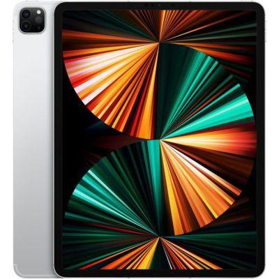 image Apple iPad Pro 12,9 pouces (2021) WiFi+ Cellulaire 5G - 256Go - Argent