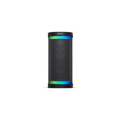 image  Enceinte Sono DJ Sony SRS-XP700 - son omnidirectionnel, lumières et autonomie de 25h