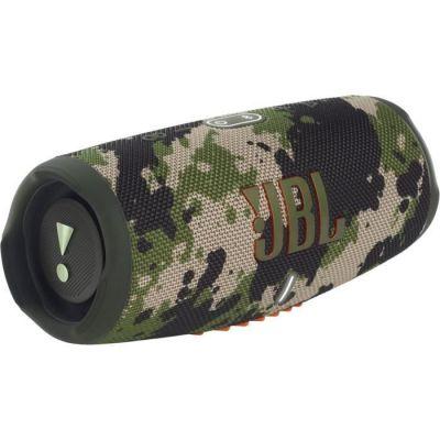 image Enceinte portable JBL Charge 5 - Squad