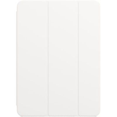 image Apple Smart Folio (pour iPadPro 11Pouces - 3ᵉgénération) - Blanc