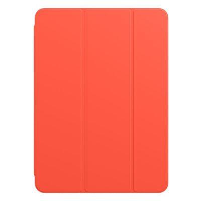 image Apple Smart Folio (pour iPadPro 11Pouces - 3ᵉgénération) - Orange électrique