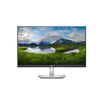 """image Dell S2721D Écran de PC 27"""" Quad HD IPS 75 Hz AMD FreeSync, Argent [Exclusif Amazon]"""