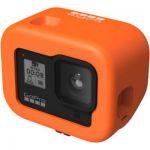 image produit Floaty (HERO8 Black) Accessoire Officiel GoPro - Orange ACFLT-001 & Étui de Transport pour GoPro TailleS - livrable en France