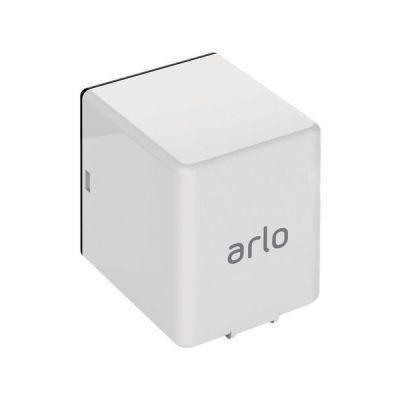 image Arlo Accessoire Go - Batterie Rechargeable pour Caméras Arlo Go (VMA4410) Blanc VMA4410-10000S