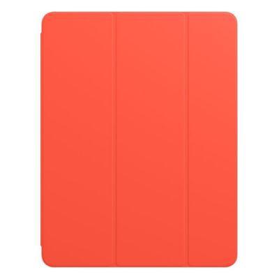 image Apple Smart Folio (pour 12.9-inch iPadPro - 5e génération) - Orange électrique