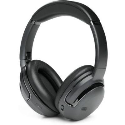 image JBL Tour One – Casque circum-auriculaire sans fil avec réduction de bruit – Son JBL Pro – 50h d'autonomie – Connexion Bluetooth – Commande vocale mains libres – Couleur : Noir