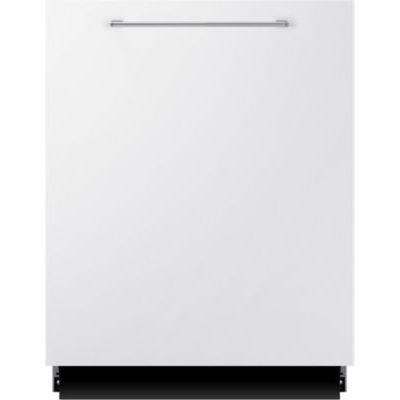 image Lave vaisselle tout intégrable Samsung DW60A6090BB