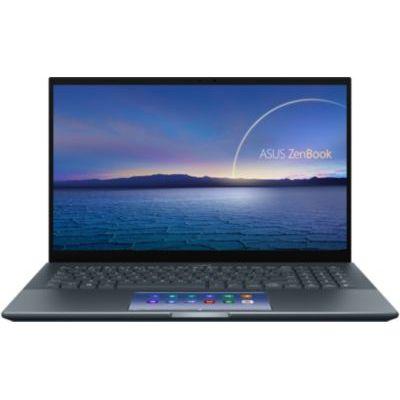 image Ordinateur portable Asus UX535LI-H2006T OLED ScreenPad