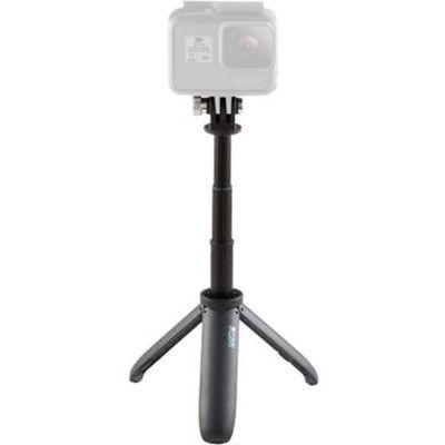 image Mini-rallonge avec trépied GoPro Shorty - Noir (Accessoire Officiel GoPro) & Étui de Transport pour GoPro TailleL