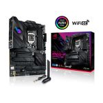 image produit ASUS ROG Strix B560-E Gaming WiFi Carte mère ATX LGA1200-Sockel B560