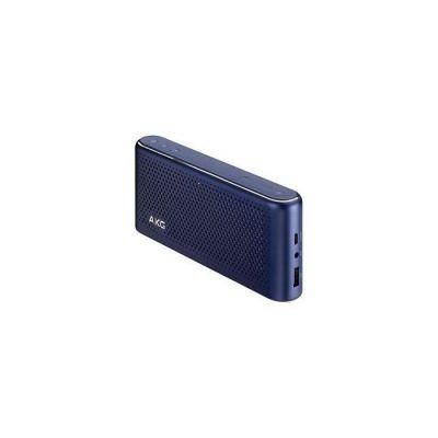 image AKG 'S30' Enceinte Bluetooth avec Power Bank intégrée, Meteor Blue