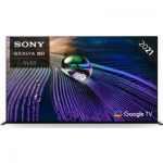 image produit LED Sony Bravia XR83A90J 2021