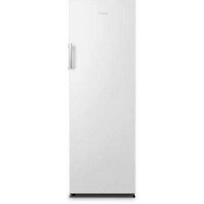 image Hisense - FV240N4AW1 - congélateur armoire - 186L - no frost - 58,2 x 58 x 173,9 cm - blanc