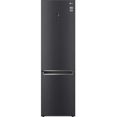 image Réfrigérateur combiné LG GBB72MCUDN