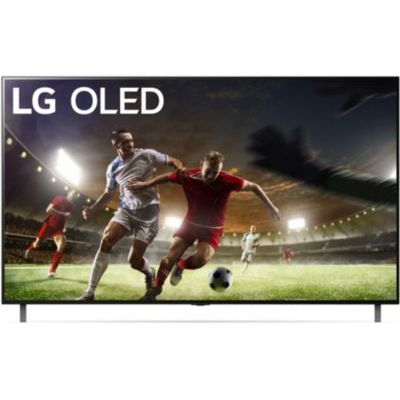 image TV OLED LG 77A1 2021
