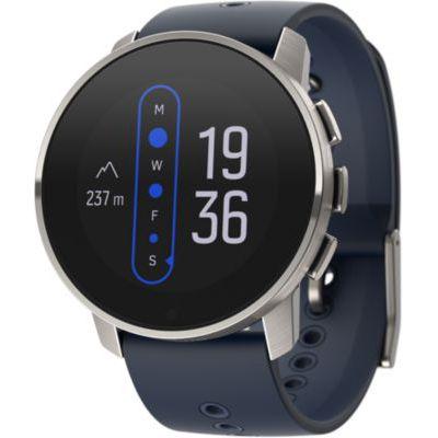 image Suunto 9 Peak Montre GPS avec Batterie Longue Durée et Mesure du Rythme Cardiaque au Poignet