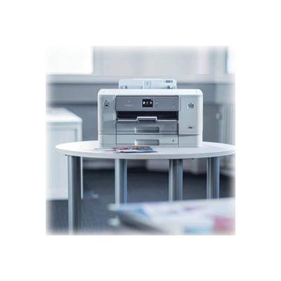 image Brother HL-J6000DW, imprimante | Jet d'encre | A3 | Ecran tactile 6,8cm | Adaptée aux entreprises | Wi-Fi