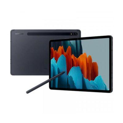 """image Samsung Galaxy Tab S7 SM-T875N 4G LTE 128 Go 27,9 cm (11"""") Qualcomm Snapdragon 6 Go Wi-FI 6 (802.11ax) Android 10 Noir"""