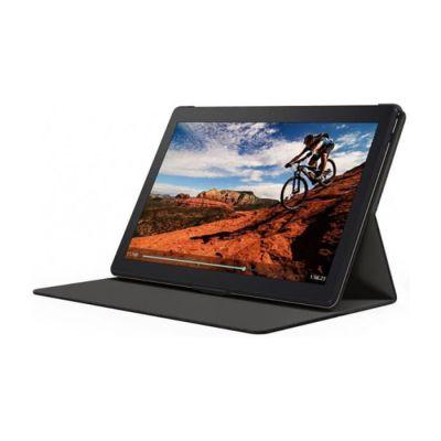 """image Lenovo ZG38C02761 étui pour Tablette 25,4 cm (10"""") Folio Porte Carte Noir"""