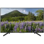 SONY KD65XF7096BAEP TV LED 4K UHD -65