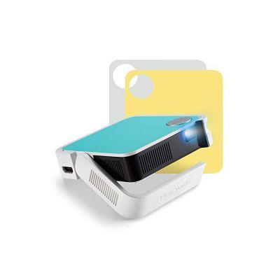 image VIEWSONIC M1 MINI PLUS Projecteur DLP - RGB LED - 3D - 120 lumens - WVGA (854 x 480)