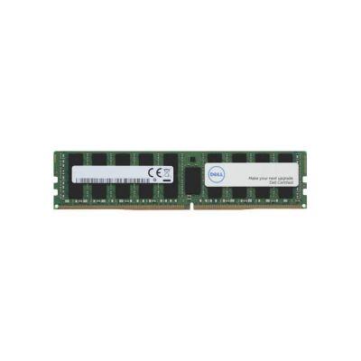 image Dell 16 GB 2RX8 DDR4 SODIMM 2400MHz