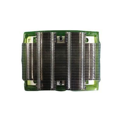 image DELL 412-AAMF ventilateur, refroidisseur et radiateur Processeur - Ventilateurs, refoidisseurs et radiateurs (Processeur, Radiateur, Intel® Xeon®, - PowerEdge R640)