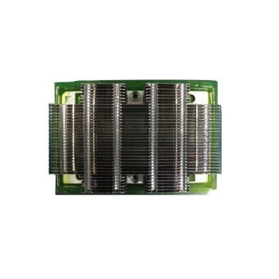 image DELL 412-AAMC ventilateur, refroidisseur et radiateur Processeur - Ventilateurs, refoidisseurs et radiateurs (Processeur, Radiateur, Intel® Xeon®, - PowerEdge R740 - PowerEdge R740XD)