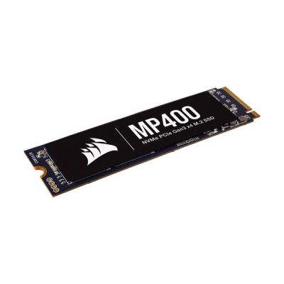 image Disque SSD M.2 NVME PCIe Corsair MP400 1 To