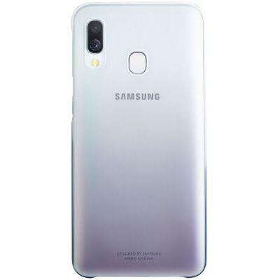 image produit Samsung Coque Arriere Evolution Noir G A40 EF-AA405CBEGWW Gris Clair