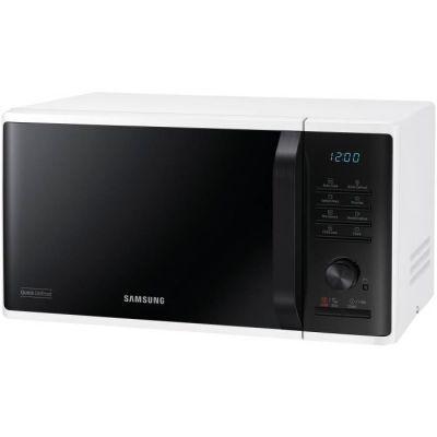 image SAMSUNG Four micro-ondes 23 L 20 programmes 1150W - Blanc