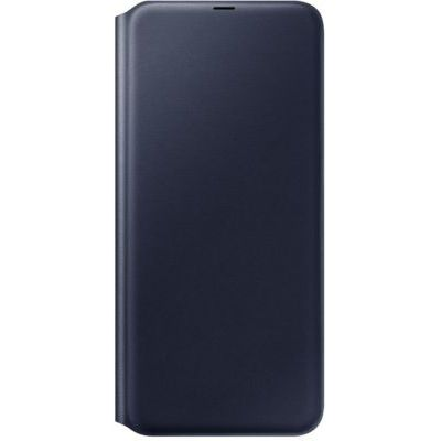 image Samsung, Wallet Cover pour Galaxy A70, Noir