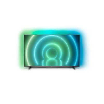 image TV LED Philips 50PUS7906 SMART TV