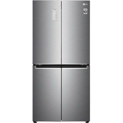 image Réfrigérateur multi portes LG GMB844PZ4E