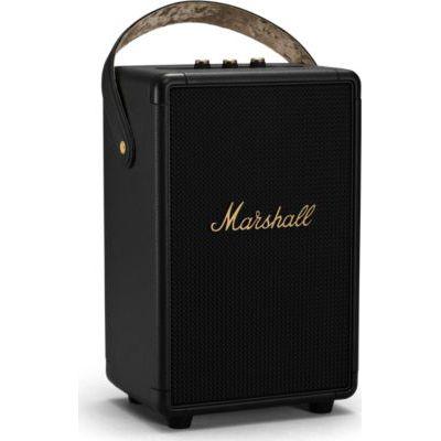 image Urbanears Marshall Tufton Enceinte Bluetooth Portatif - Black & Brass
