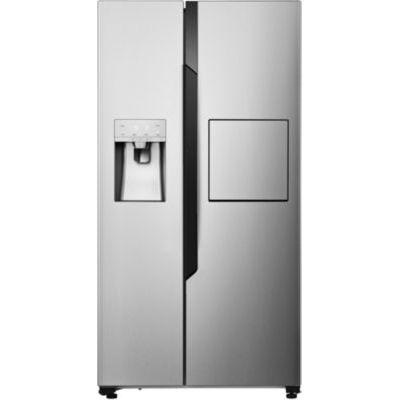 image Réfrigérateur Américain Hisense RS694N4BCF
