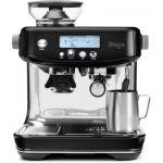 image produit Sage Appliances SES878 the Barista Pro, Machine à Porte-Filtre, Black Stainless - livrable en France
