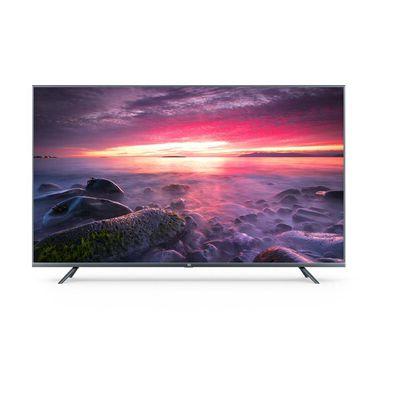 image Xiaomi Smart TV P1 55 Pulgadas (Frameless, UHD, Triple Tuner, Android 10.0, Prime Video,Netflix,google assistant, Compatible con Alexa, bluetooth, 3 HDMI, 2 USB) [Model 2021]