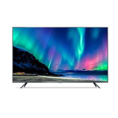 image Xiaomi Smart TV P1 43 pouces (Frameless, UHD, Android 10.0, Prime Video, Netflix, Google Assistant, Compatible Alexa, Bluetooth, 3 HDMI, 2 USB) [Model 2021]